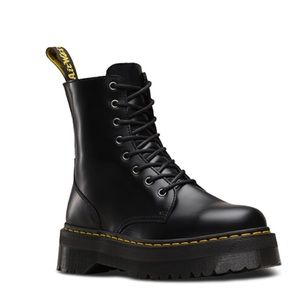 Shoes - Dr marten jadon and Molly boot